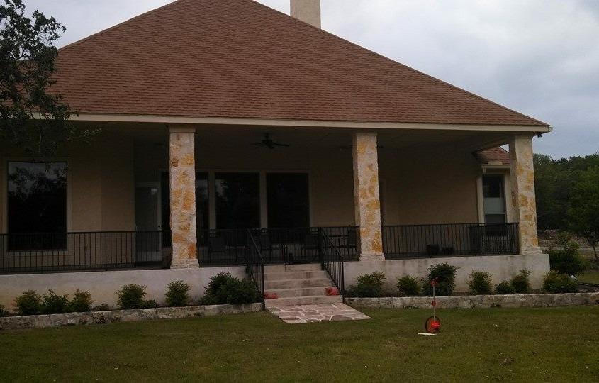 Garden Ridge Construction Project 1