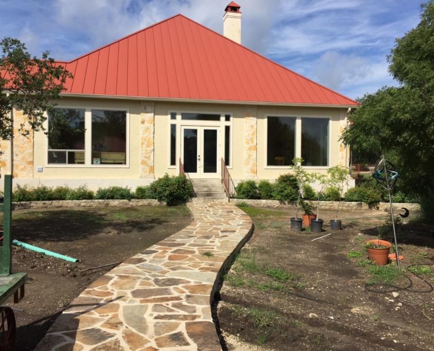 Garden Ridge Construction Project 16