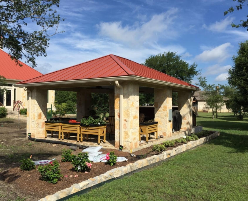 Garden Ridge Construction Project 17