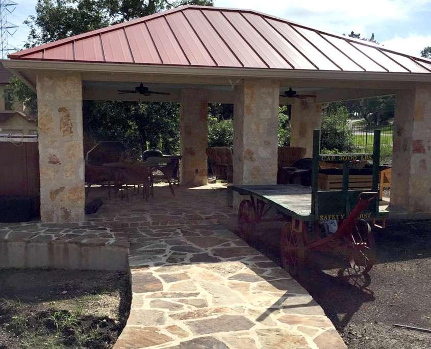 Garden Ridge Construction Project 18