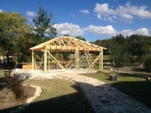 Garden Ridge Construction Project 19