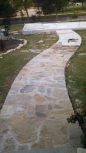 Garden Ridge Construction Project 6