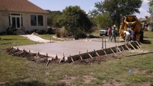 Garden Ridge Construction Project 7