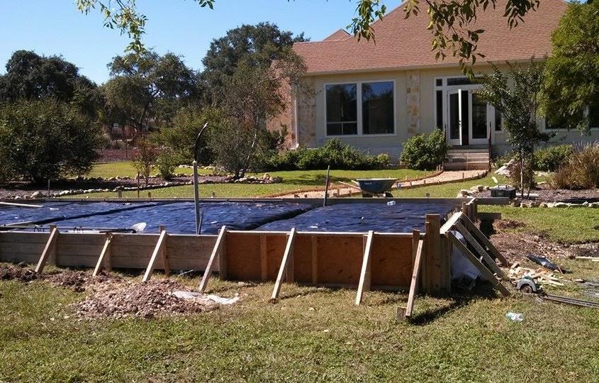 Garden Ridge Construction Project 8