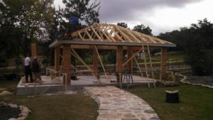Garden Ridge Construction Project 9