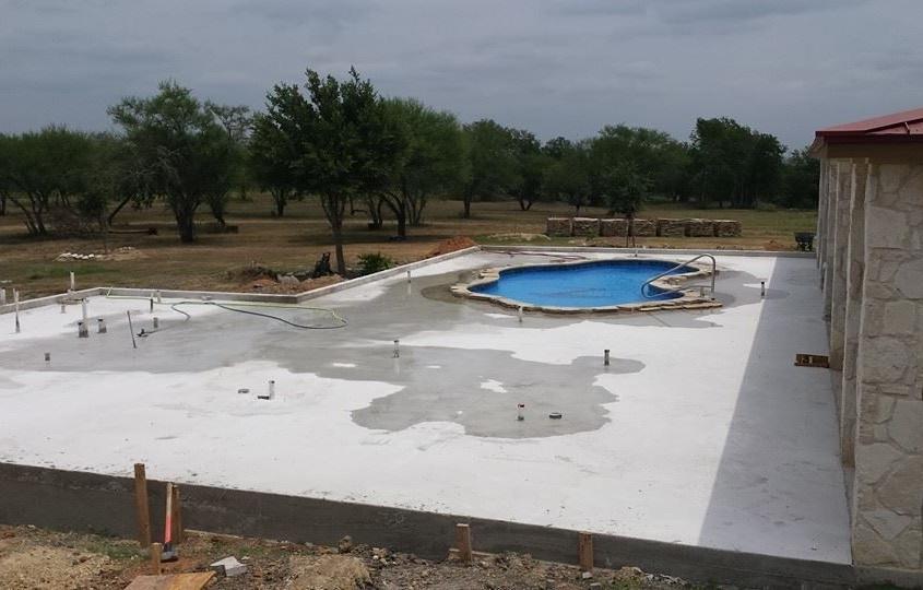 Westoff Construction Project 1