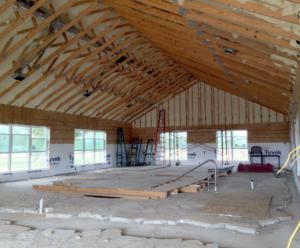 Westoff Construction Project 10
