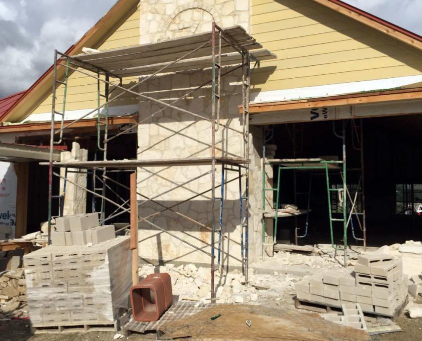 Westoff Construction Project 11