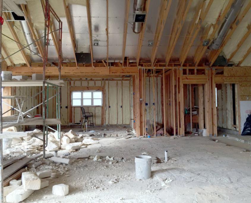 Westoff Construction Project 12