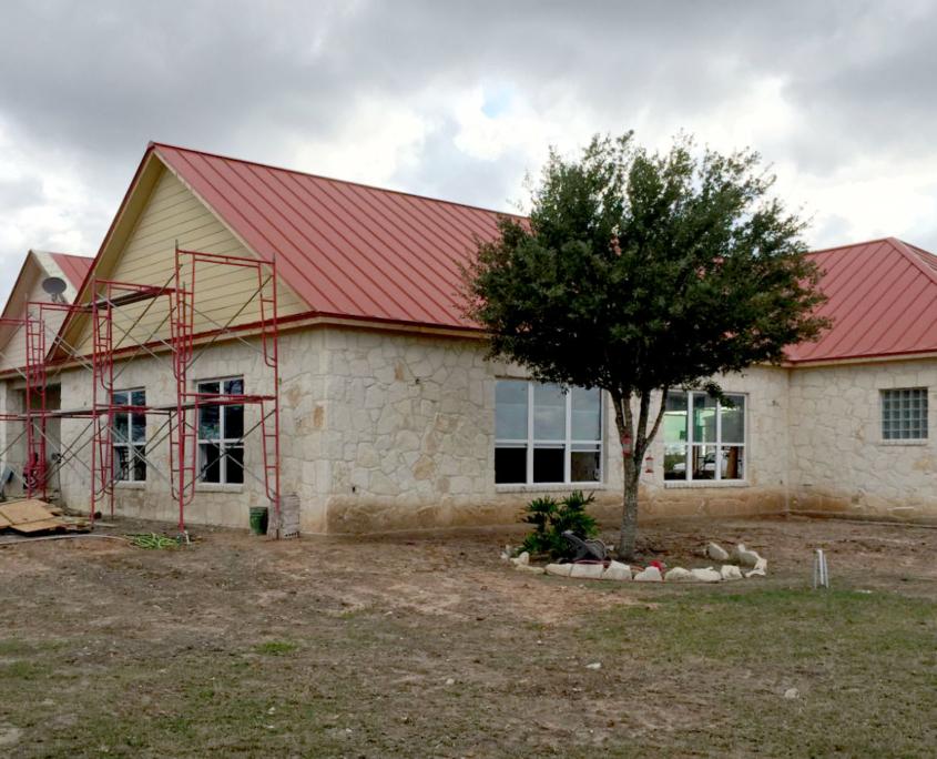 Westoff Construction Project 13