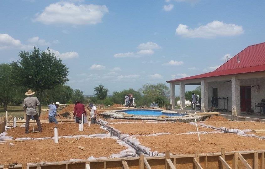 Westoff Construction Project 3