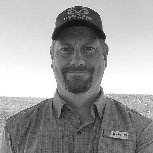 Greg Stone – Vice President of Construction - San Antonio copy