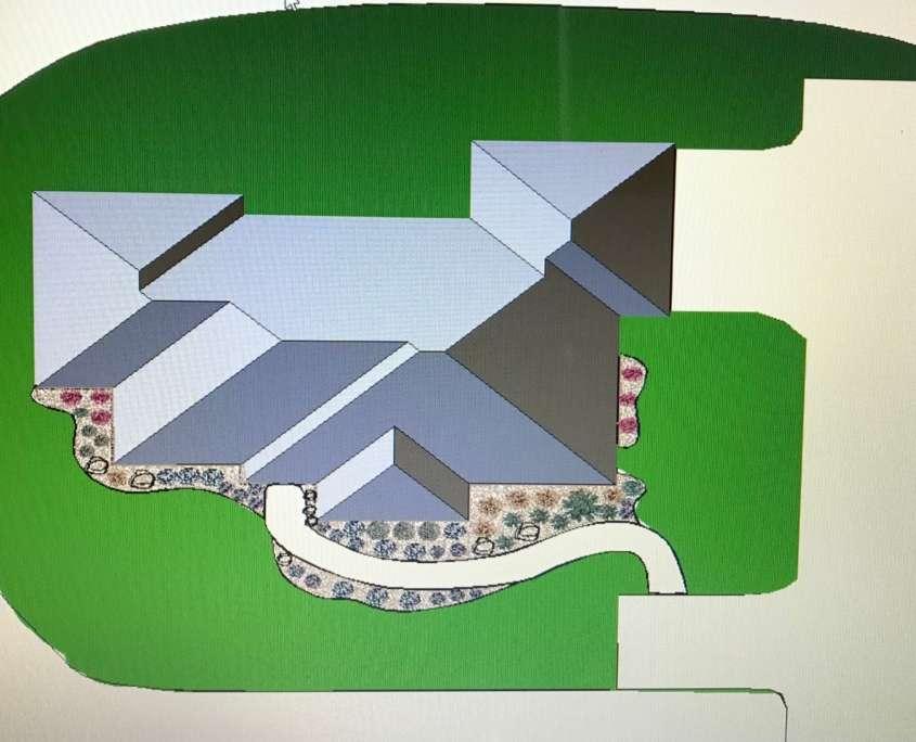 TWT Exteriors Landscape Project Image19