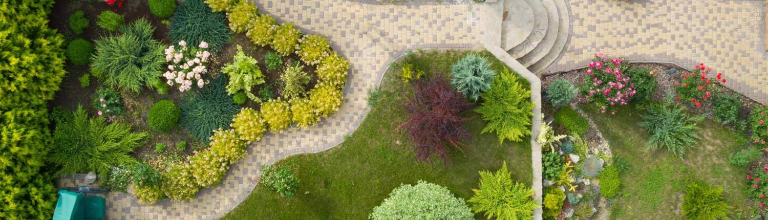 landscape design trends for 2020 July Blog 2